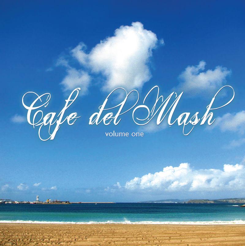 Cafe_del_Mash_Cover
