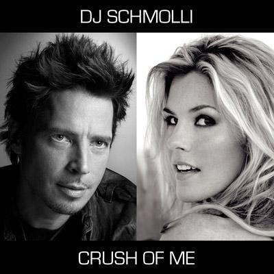 DJ Schmolli - Crush Of Me 400