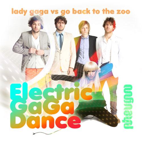 Electricgagadance