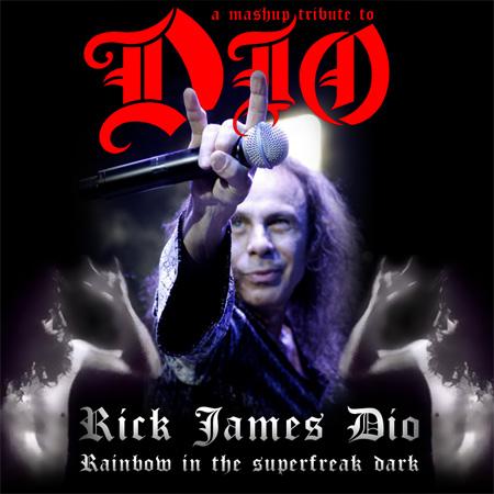 Dio The Best скачать торрент - фото 6